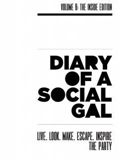 Diary of a Social Gal, June 2019