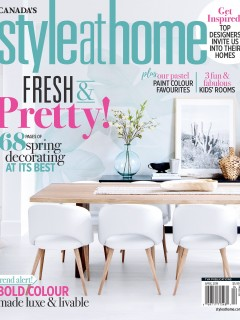 Style at Home, April 2019