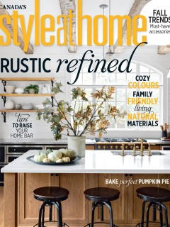Style at Home, October 2019