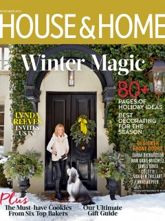 House & Home Magazine, November 2019