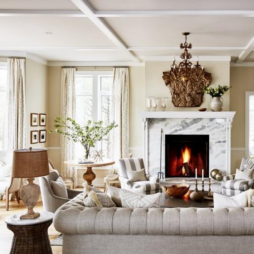 Makeovers sarah richardson design - Sarah richardson living room ideas ...