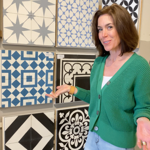Design Life: Terrific tile ideas to transform any space! (Ep. 94)